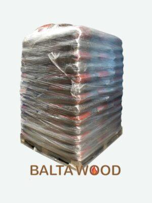 Anthstroy Houtpellets 67 zak van 15kg op pallet 1005kg